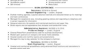 How To Make A Resume Free Sample How To Write Good Resume Sample Make Professional Example Cv 48