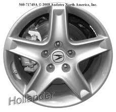 Acura Tl Bolt Pattern