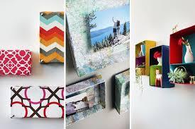 shoe box diy diy wall decor