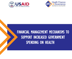 Access Financial Management Financial Management Mechanisms To Support Increased Government