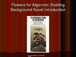 best teaching flowers for algernon images  flowers for algernon unit study guide vocabulary test