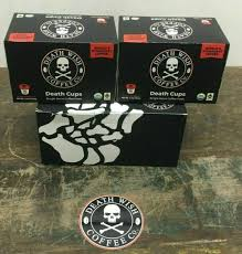 Buy death wish death cups 10 count single serve coffee pods, world's strongest coffee, dark roast, keurig capsules, k cups, capsule cup, usda certified organic, fair trade, arabica and robusta beans at walmart.com Kahlua Coffee Original Single Serve K Cup Pods For Keurig Brewers 120 Count For Sale Online Ebay