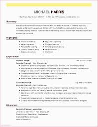 Finance Manager Resume Sample Cover Letter For Accounting Manager
