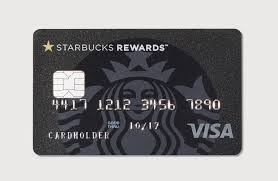 starbucks launches credit card hoping to jolt s