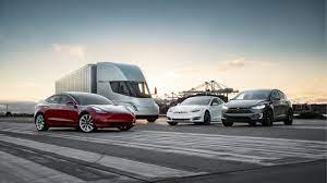 One of the Most Prolific Tesla (NASDAQ ...