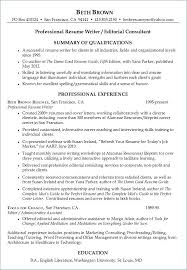 Resume Example Professional Writers Melbourne Reviews Mmventures Co