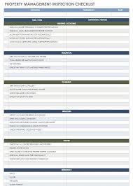 Property Management Chart Of Accounts 18 Free Property Management Templates Smartsheet