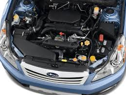 Image: 2011 Subaru Outback 4-door Wagon H4 Auto 2.5i Limited ...