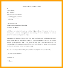 Annual Meeting Announcement Template Notice Of General