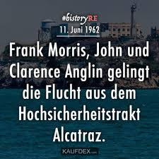 At Kaufdex Lustige Sprüche Frank Morris John Und Clarnce