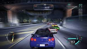 Need For Speed Carbon Review Gamesradar