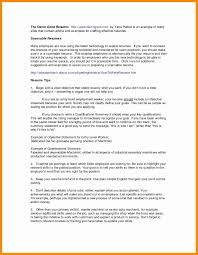 Resume Pdf Or Doc Latest Technical Resumes Examples