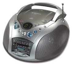 Roberts CD9959 Swallow LW/MW/FM Radio CD Player - Grey/Silver: Amazon.co.uk: Audio \u0026 HiFi Grey/Silver