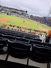 Jumbo Shrimp Seating Chart Baseball Grounds Of Jacksonville 2019 All You Need To Know