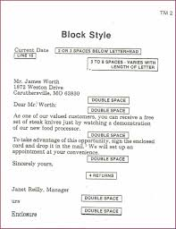 Cover Letter Spacing Rules How To Write A Cover Letter The