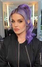 Kelly Osbourne Slams Rumors Her New Look Was Result of Plastic ...