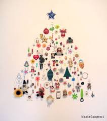 How To Make Sheet Music Christmas Trees  HGTVChristmas Trees That Hang On The Wall