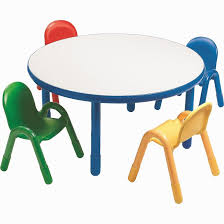 preschool table and chairs. Preschool Table And Chairs New Set Clipart
