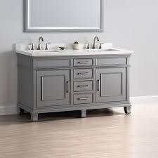 60 double sink vanity dsc 5601