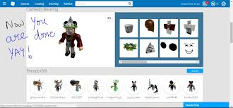 How To Make Your Own Items In Roblox How To Look Popular In Roblox 9 Steps