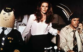 The 40 Funniest Quotes From Airplane Telegraph Inspiration Airplane Quotes