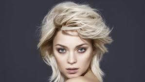 Kreativní účesy Pro Střední Vlasy 55 Fotografií Dámské účesy S