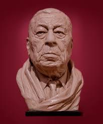 Busto de Atahualpa Yupanqui – Fundación Atahualpa Yupanqui