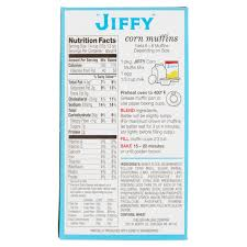 jiffy cornbread ingredients.  Jiffy With Jiffy Cornbread Ingredients G