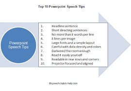 speech topics for college students portal