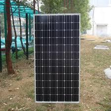 Solar Panel 1000w <b>Solar Module 24v 200w</b> 5 Pcs Batterie Solaire ...