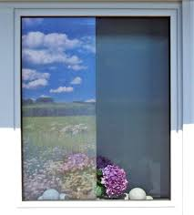 Innenarchitektur Verspiegelte Fenster