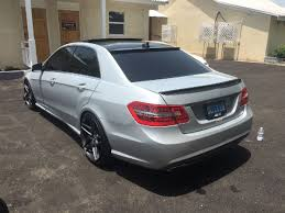 2013 Mercedes Benz E300 for sale in Kingston, Jamaica for ...
