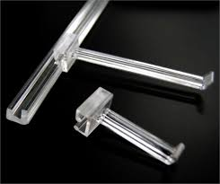extruded acrylic sheet j bar extruded acrylic bar tap plastics