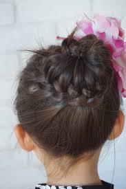 花のち晴れあいり風ヘアも解説浴衣の髪型アレンジ5選動画あり
