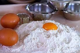 Nastar biasanya diisi dengan selai nanas yang membuat. Resep Camilan Sederhana Dari Tepung Terigu Mudah Dan Sehat Spesial Net