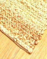 home depot jute rug cut