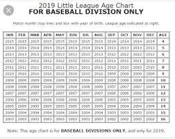 2019 Tee Ball League 4 5 Yo Delta Little League Baseball
