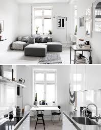 Scandinavian Living Room Design 10 Common Features Of Scandinavian Interior Design Contemporist