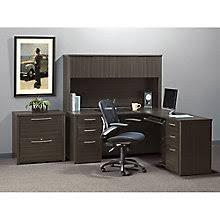 L shaped home office desk Executive Shaped Desks With Hutch Officefurniturecom Shape Desks Shop The Best Deals Of 2019 Officefurniturecom