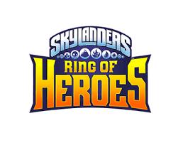 """Skylanders ™ Ring of Heroes fait le plein de nouveautés !"""" - Games Press"""