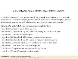 Network And Computer Systems Administrator Sample Resume Fascinating Resume Samples For Network Administrator Fresher System Sample And