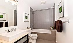 a bathroom. Delighful Bathroom You Donu0027t Need A Lot Of Space To Add New Bathroom Your Inside A Bathroom