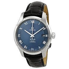 men s 43113412103001 de ville co axial 41 mm watch omega men s 43113412103001 de ville co axial 41 mm watch