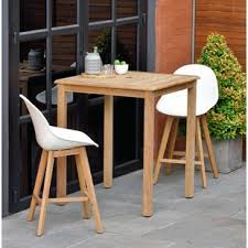 outdoor bar table and chairs. Cruce 3 Piece Bar Height Dining Set Outdoor Table And Chairs O