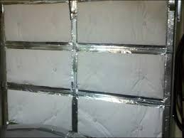 owens corning garage door insulation kit