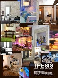Artifact Interior Design Thesis Furniture Fabrics Artifacts Interior Design
