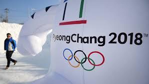 Игры в Пхенчхане не за горами повторят ли россияне сочинский   Символика зимних Олимпийских игр 2018 в Пхенчхане