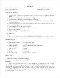 Python Developer Resume Delectable Tableau Developer Resume Administrative Assistant In Linkedin