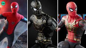 Marvel, Spider-Man: No Way Home: Every ...