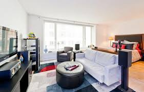 1 Bedroom Apartment In Manhattan Simple On Inside Stylish Ideas Apartments  For 12